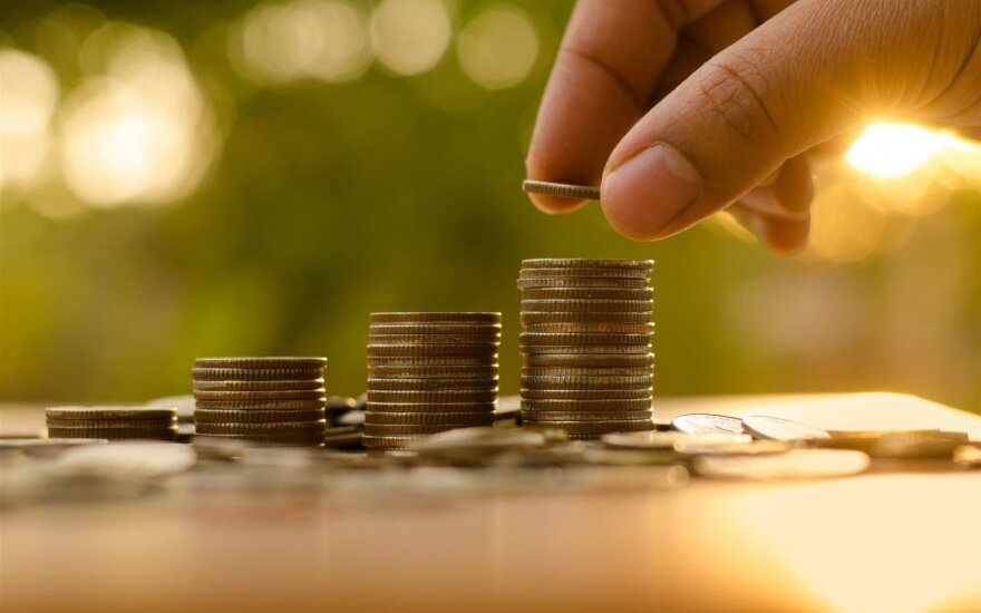 Lithuania's Jan-May budget revenue EUR 14.3 mln below target