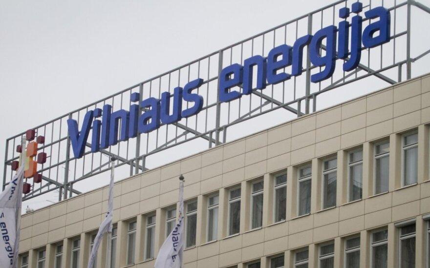 """Dėl """"Vilniaus energijos"""" kreipsis į teisėsaugą: užkliuvo 40 proc. brangesni pirkiniai"""