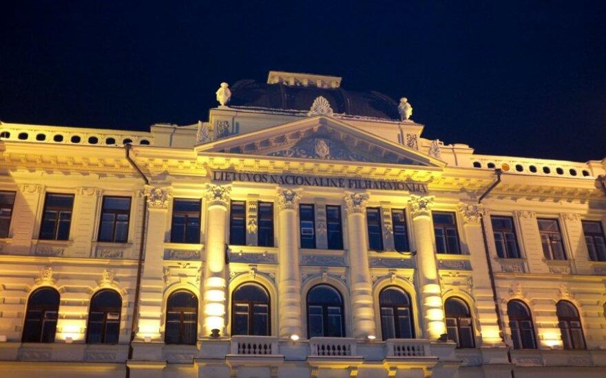 Filharmonijos sezono pabaigai – muzikinė ekskursija po Alpes