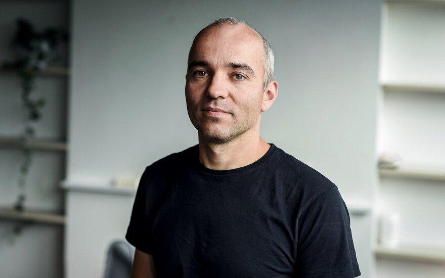 Giedrius Slivinskas