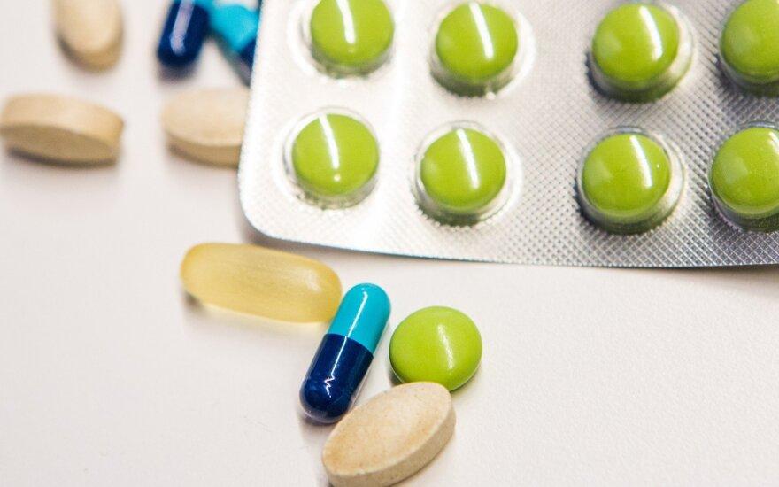 Seimas ėmėsi siūlymo įteisinti medikamentus su kanapėmis