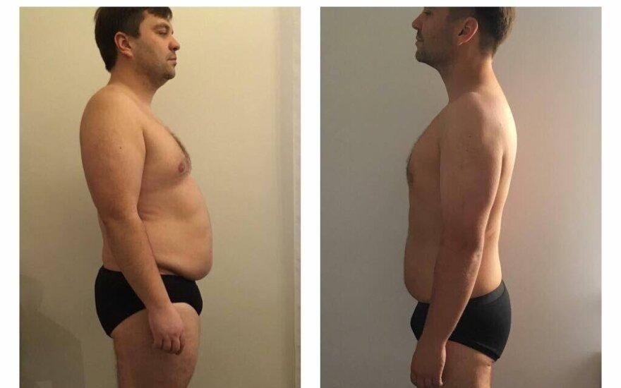 Maži gyvenimo pokyčiai norint numesti svorio, Jums gali patikti