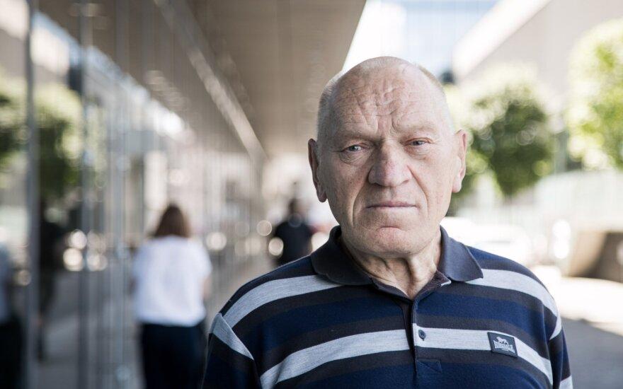 Antanas Vilčinskas