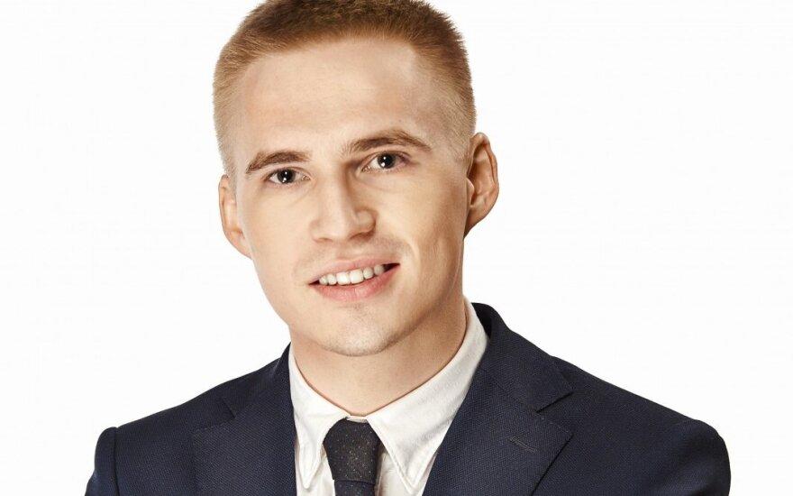 Valdemaras Kovalevskis