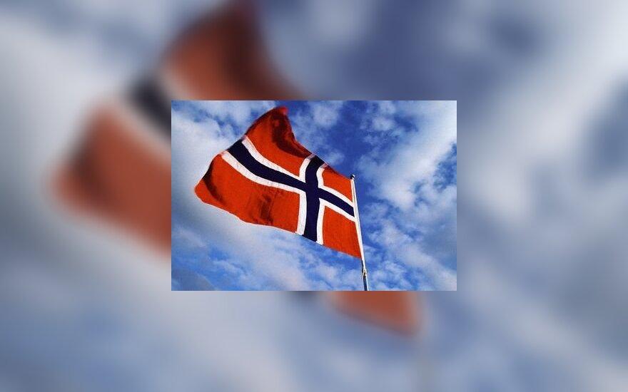 Norvegija įšaldė gynybos prekių eksportą į Saudo Arabiją