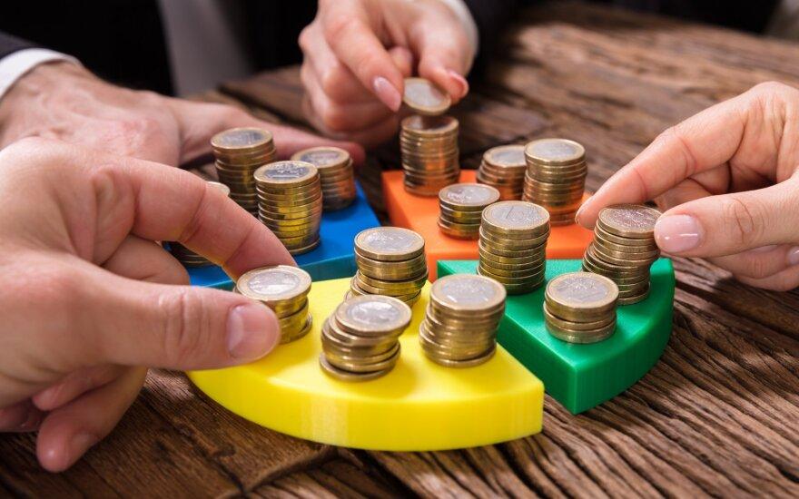 Svarsto, kaip keisti pelno mokesčio sistemą Lietuvoje: peržiūrimos trys alternatyvos