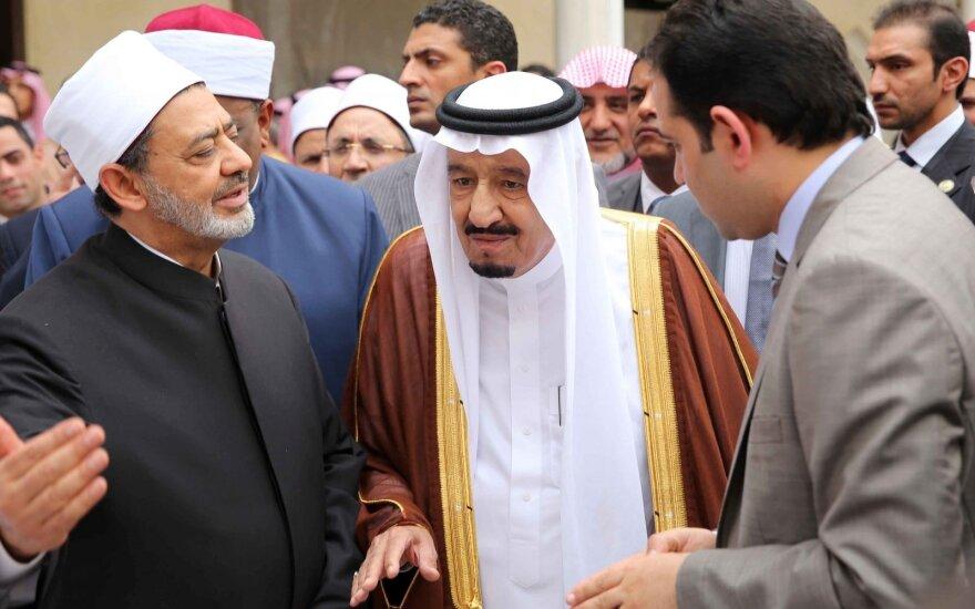 Abdulazizas al Sheikhas