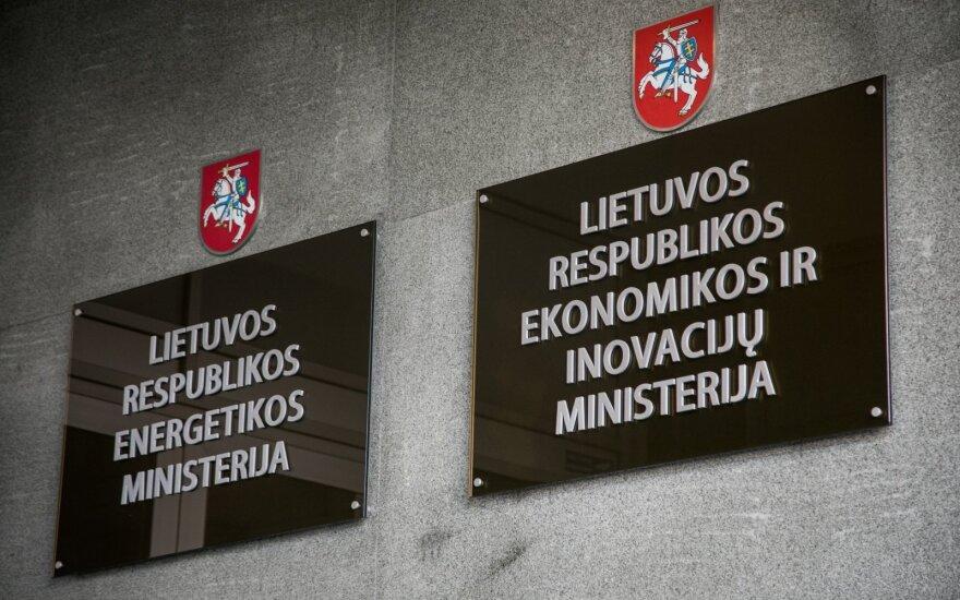 Atidėjus ministerijų jungimą, kartojasi kraustymosi į Kauną scenarijus