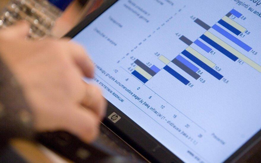 Direktorę nustebino statistinės ataskaitos reikalavimas: ar jie turi teisę tiek daug žinoti?