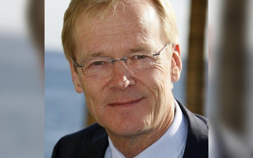 Ari Vatanenas