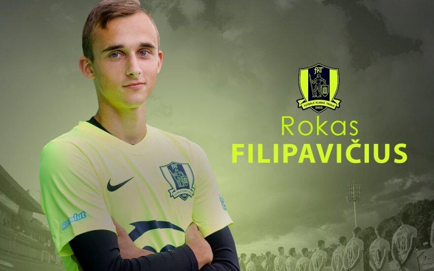 Rokas Filipavičius