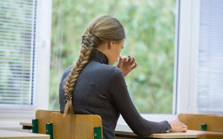 Nusivylusi dvyliktokės mama: kokios kompetencijos lietuvių kalbos mokytojai vertino mano dukrą?