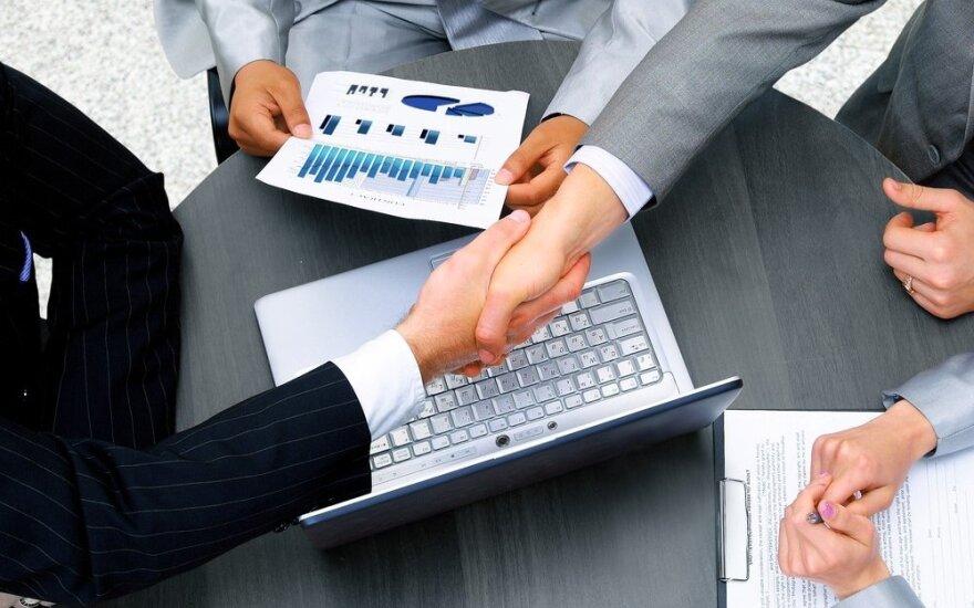 6 žingsniai, kad jūsų įmonė sėkmingai veiktų