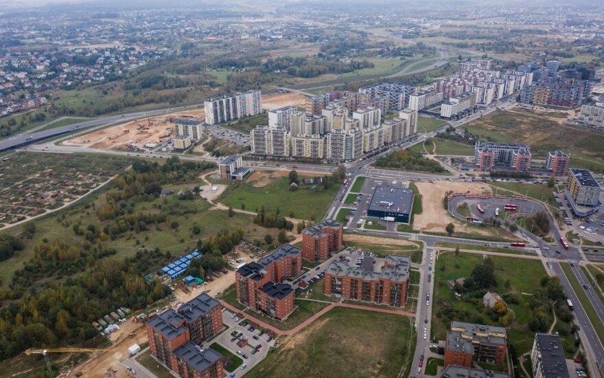 NT ekspertai išvardijo, kaip ir kur rinktis būstą, kad jo vertė ateityje išaugtų: potencialo dar neišnaudojo keli Vilniaus mikrorajonai