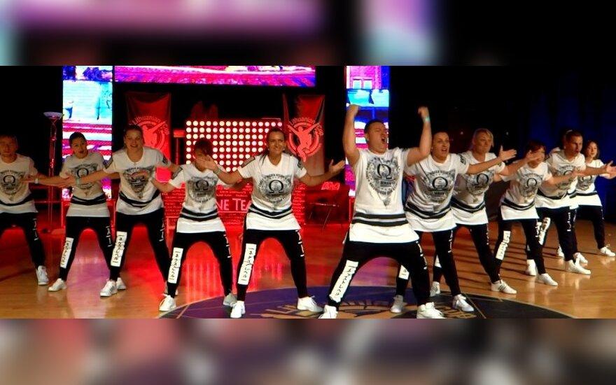 Modus Dance Banda