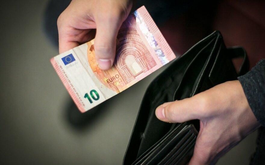 Jonas Valatka. Valdančiųjų veidmainystė, arba kam nereikalingas pelno mokestis ir ne tik