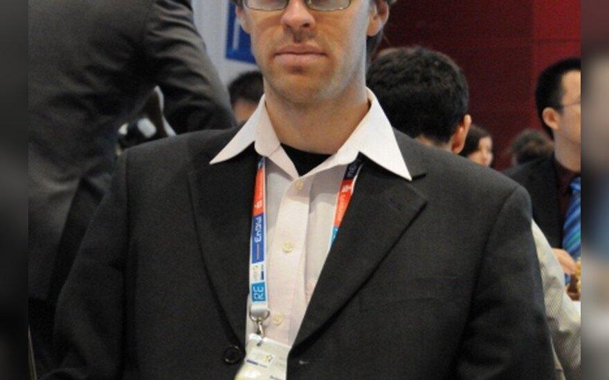 Šarūnas Šulskis (LSF nuotr.)