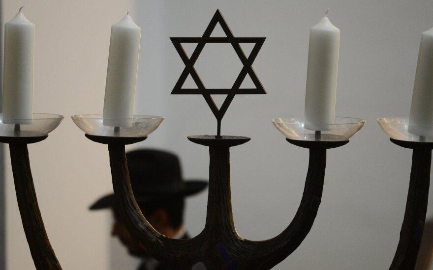 90th anniversary of Jewish YIVO institute marked in Vilnius