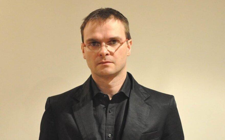 Giedrius Keraitis