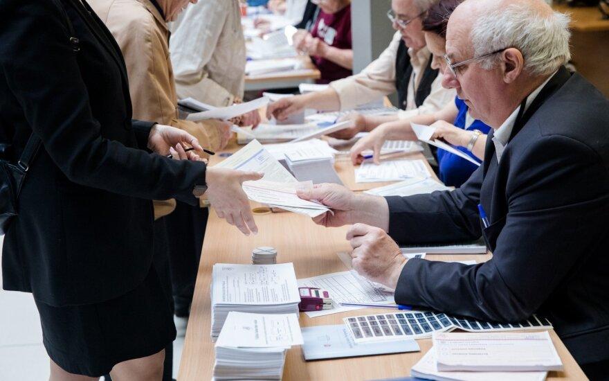 Europos Parlamento rinkimai: ką reikėtų žinoti?
