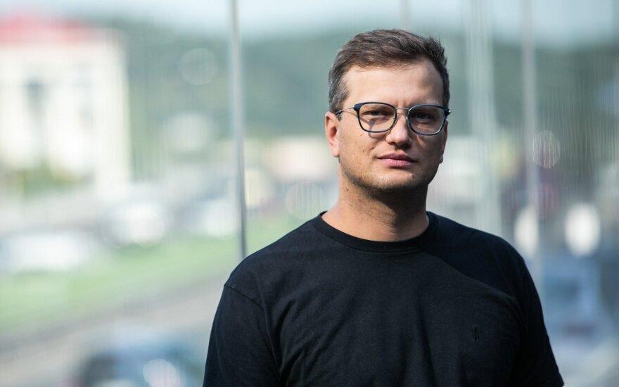 Arminas Gužauskas
