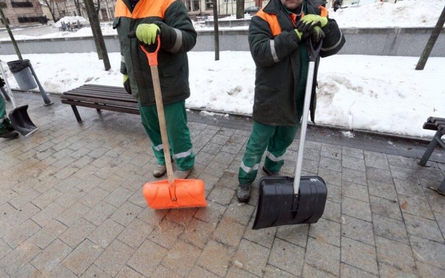 Lietuva praėjusius metus baigė su 195 tūkst. bedarbių