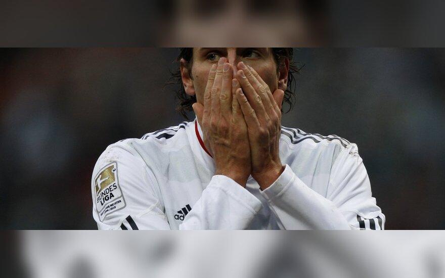 """Mario Gomezas (""""Bayern"""")"""