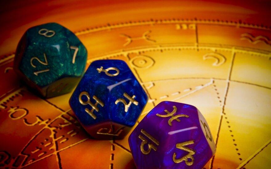 Astrologės Lolitos prognozė spalio 25 d.: ypatinga diena