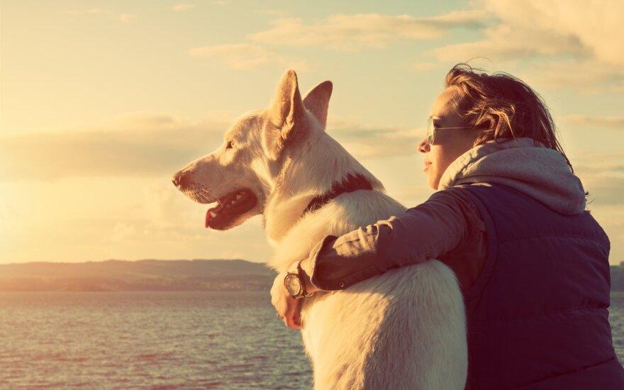 16 dalykų, kuriuos supras tik šunų šeimininkai