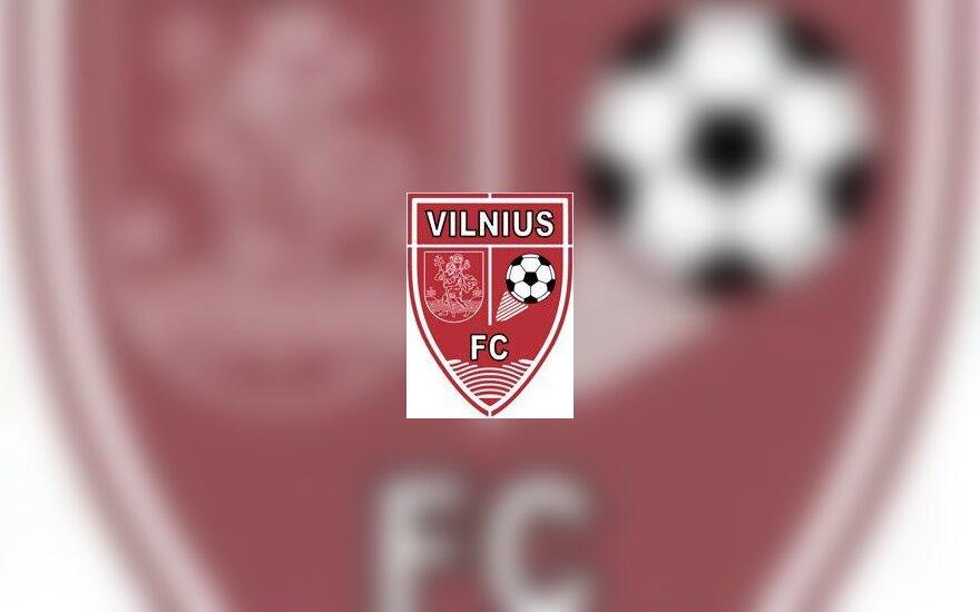 """""""FC Vilnius"""""""