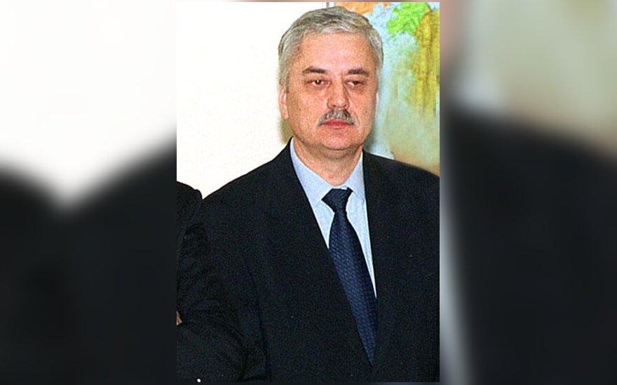 V.Milaknis