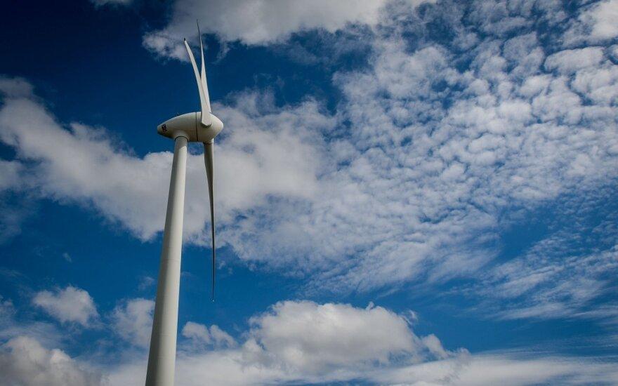 """""""Achemos grupė"""" įsigijo du vėjo jėgainių parkus Kroatijoje ir Čekijoje"""