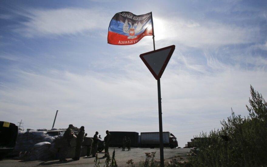 VSD perspėja: Maskva čia turi talkininkų