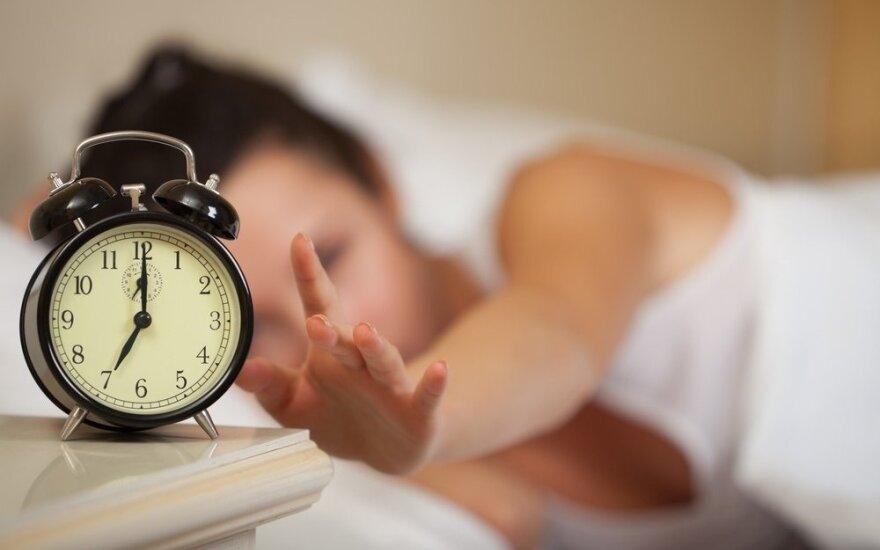 6 patarimai, kaip pabusti anksti ir būti žvaliems