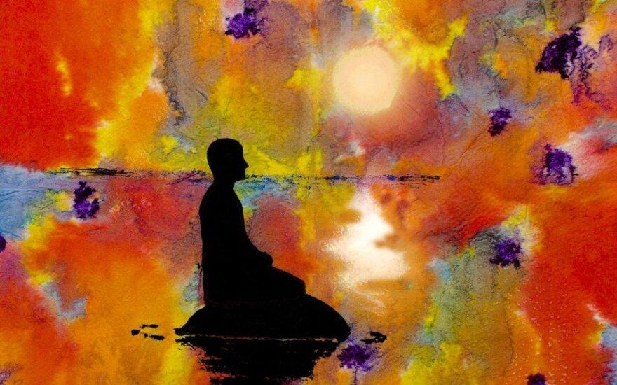 Kaip praktiškai susikurti vidinę ramybę?