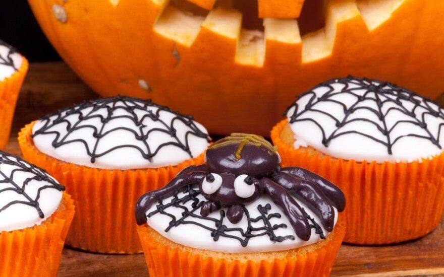 Penki stebuklingi Pelenės patarimai nepakartojamam Helovino dekorui