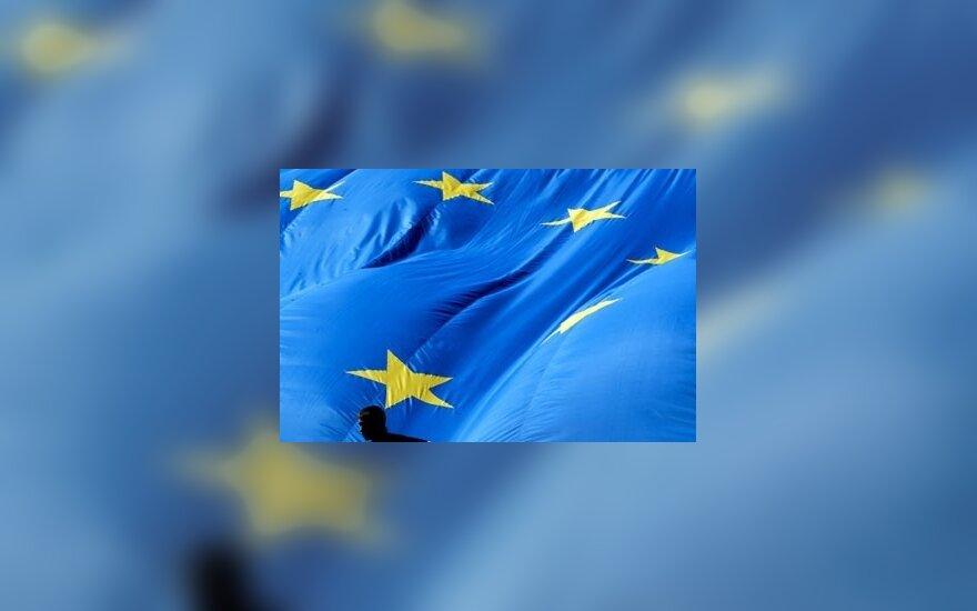 Europa versliems bedarbiams siūlo skirti 100 mln. eurų