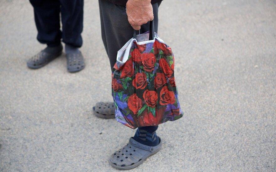Statistika neatspindi tikrosios skurdo situacijos Lietuvoje: tikrieji skaičiai kur kas labiau sukrečiantys