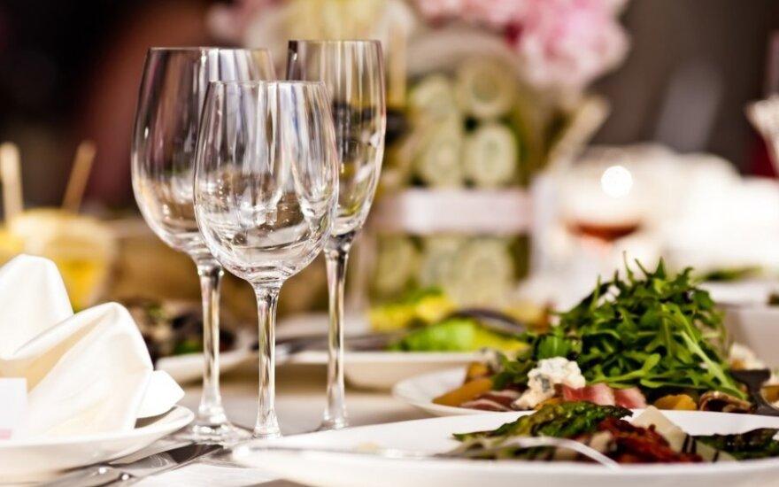 Restoranų tendencijos 2015: laukia netikėtumai