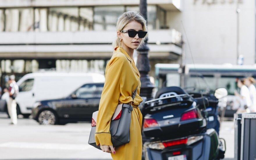 7 stiliaus klaidos, kurias daro dauguma moterų, ir kaip jų išvengti