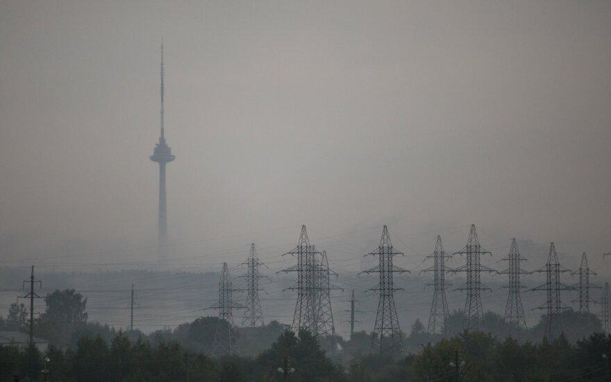 Lietuvoje tokios šilumos lapkritį dar nebuvo: tai – anomalu