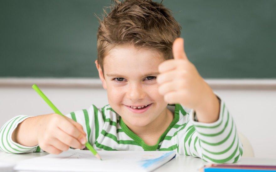 Moksliniai tyrimai įrodė smegenų treniruočių naudą net vaiko elgesiui