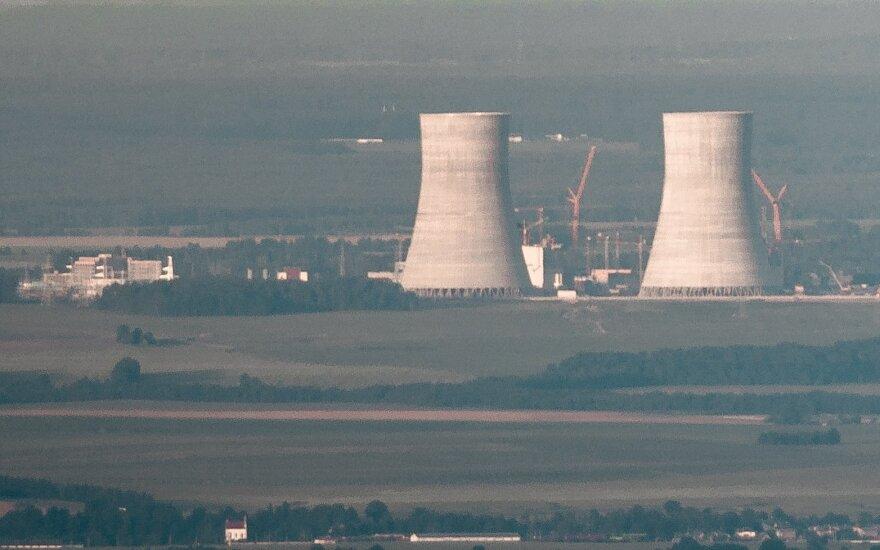 Patvirtino planą, kaip ribos baltarusiškos Astravo elektros patekimą į Lietuvą