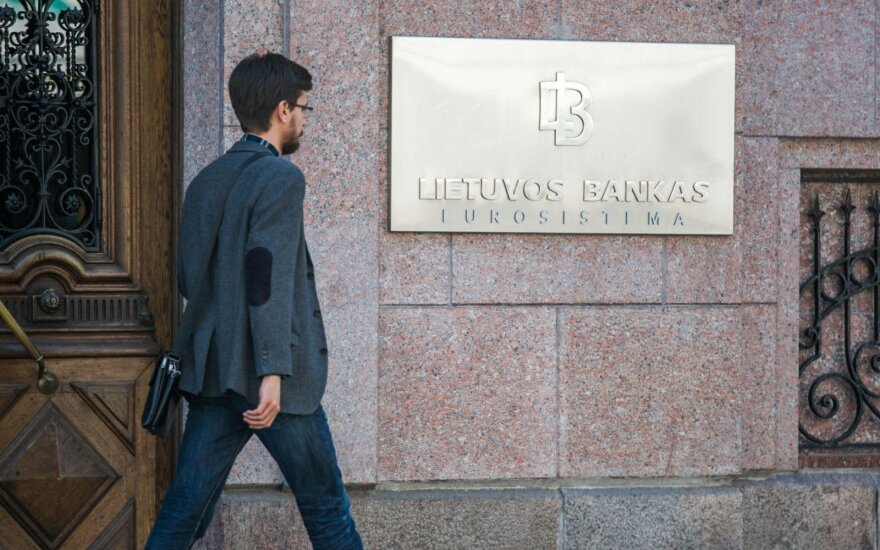 Įspėtos LTL ir Šeimos kredito unijos