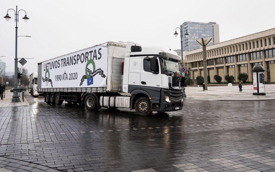 """""""Linava"""" apie komandiruojamų darbuotojų dienpinigių apmokestinimą: vežėjams tai tapo vienu didžiausių iššūkių"""