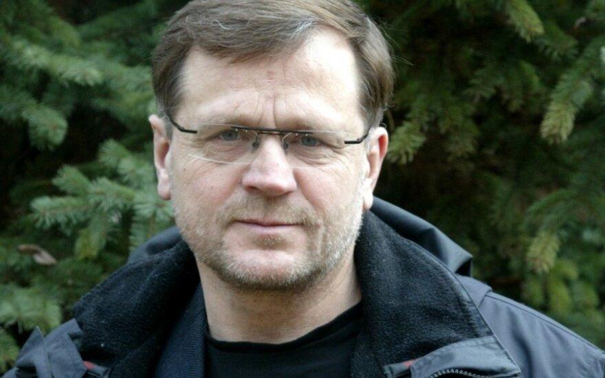 B.Matelis. Rusiška laimė dar ne vienam kaimynui įstrigs gerklėje