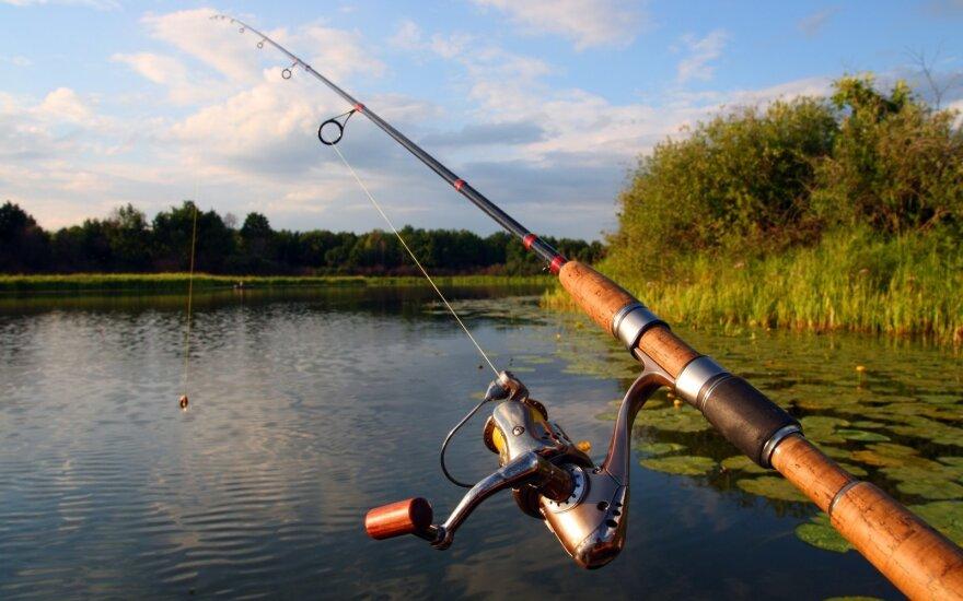 Žvejai