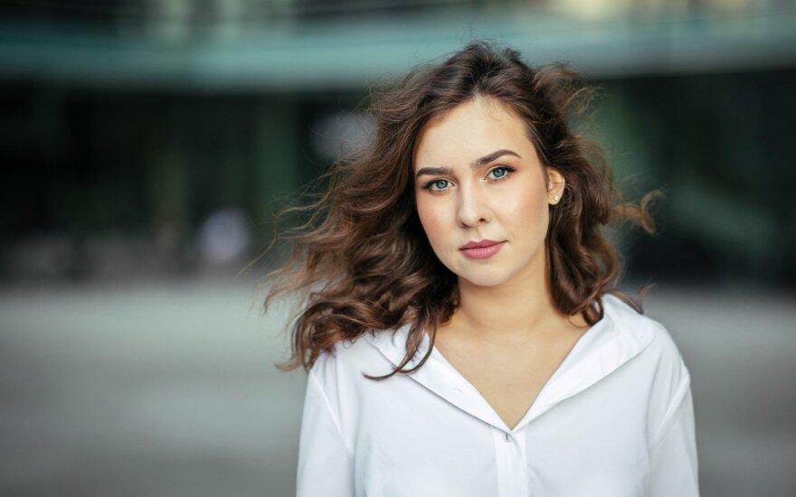 Fausta Marija Leščiauskaitė