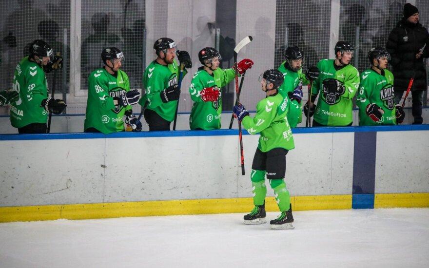 """Kirilas Danilenka, """"Kaunas Hockey"""""""
