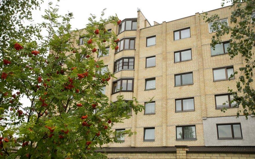 Vilniaus daugiabučių administratoriai kreipėsi į teisėsaugą: kas vyksta?